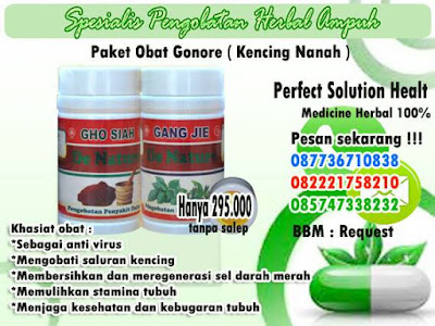Obat Kencing Nanah Ciprofloxacin