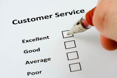Kepuasan Pelanggan Terhadap Kualitas Barang Dan Jasa