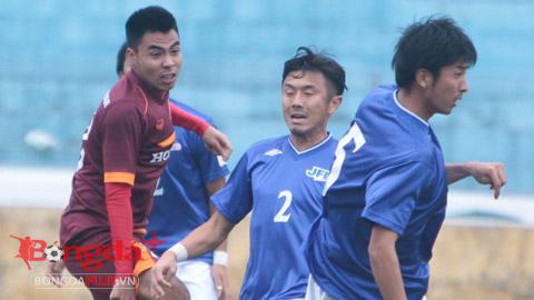 Đức Huy có cơ hội đến với Qatar.