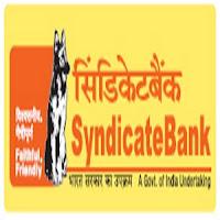 Syndicate Bank
