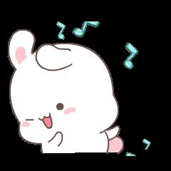 Happy Bunny 6 En