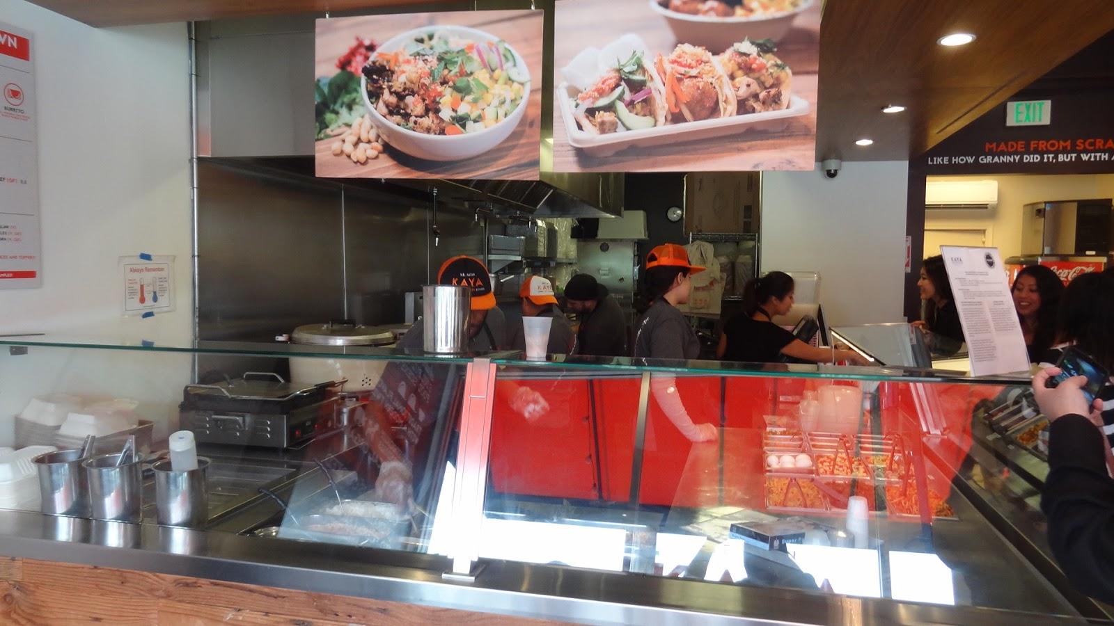 Jay Eats Worldwide Kaya Street Kitchen Los Angeles