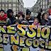 Contre Macron et son gouvernement : ce qu'il faut, c'est la grève générale !