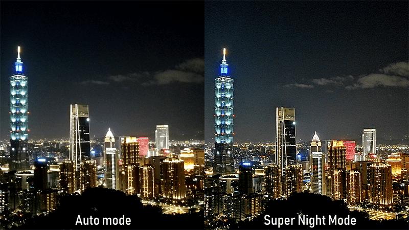 Camera comparison 1