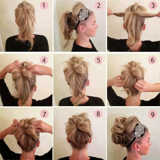 How To Make A Perfect Hairstyle ? Fashionate Trends