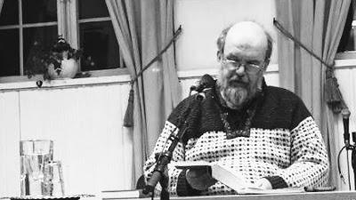 tisdag 12 februari 2019 kl 18, Hans Lindelöw