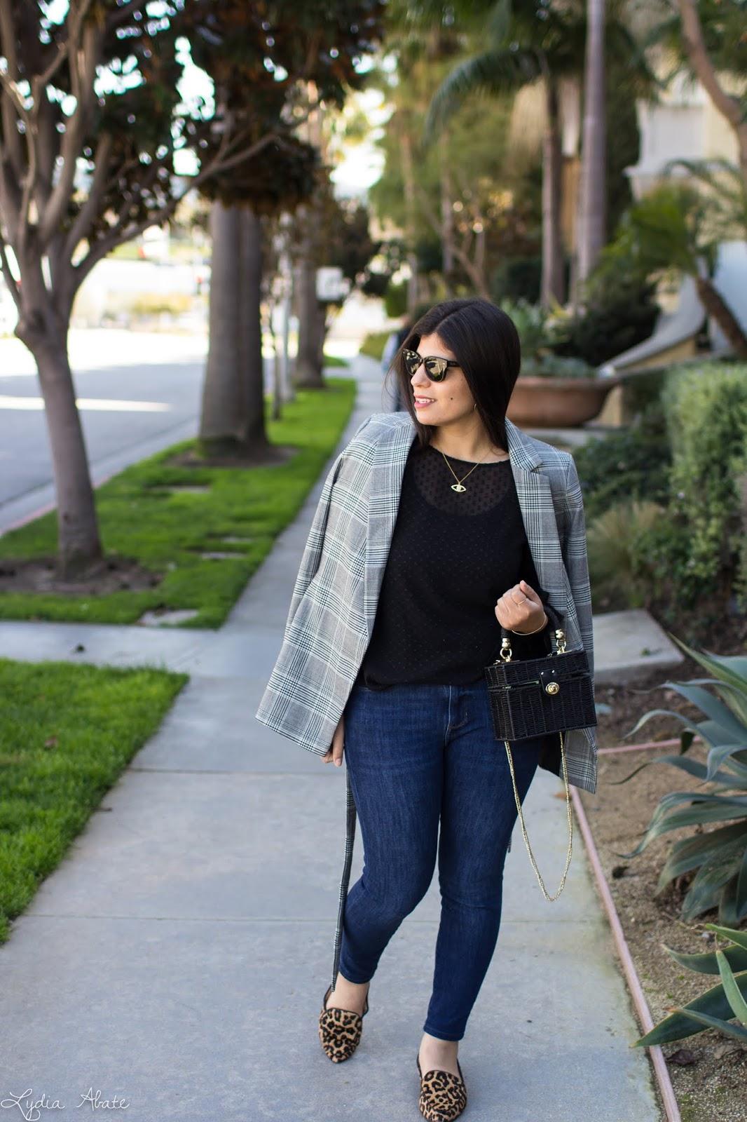 2e46fe41a4 L.A. Winter Uniform | Chic on the Cheap | Bloglovin'