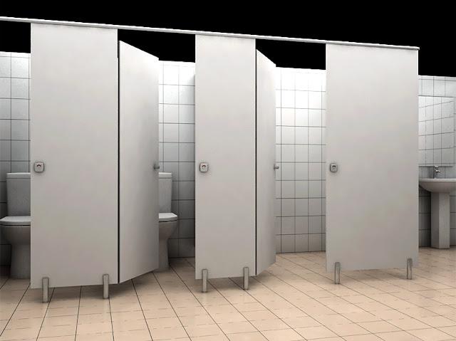 Lựa chọn vách ngăn vệ sinh phù hợp vừa đem lại công năng tối ưu vừa đảm bảo hoàn thiện hình ảnh chuyên nghiệp cho chính mình