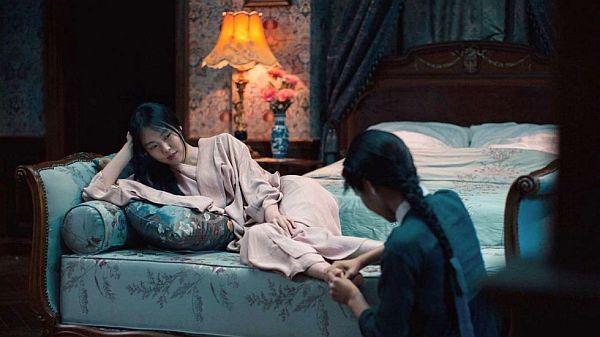 Καλύτερο ασιατικό σεξ σκηνή
