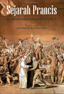 Sejarah Perancis - Jean Carpentier & F. Lebrun