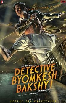 Download Detective Byomkesh Bakshy (2015) Hindi DVDScr 700MB