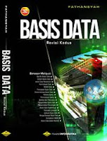 Judul Buku : Basis Data Revisi Kedua