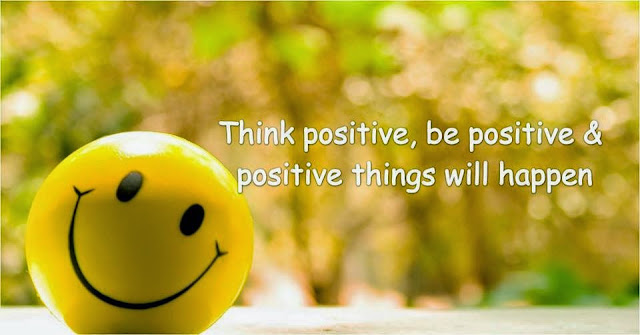 Leisure Time for Positive Things