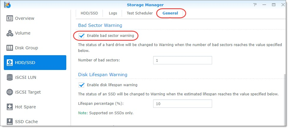 Multiple hard drive failures on a Synology NAS: Lessons Learned