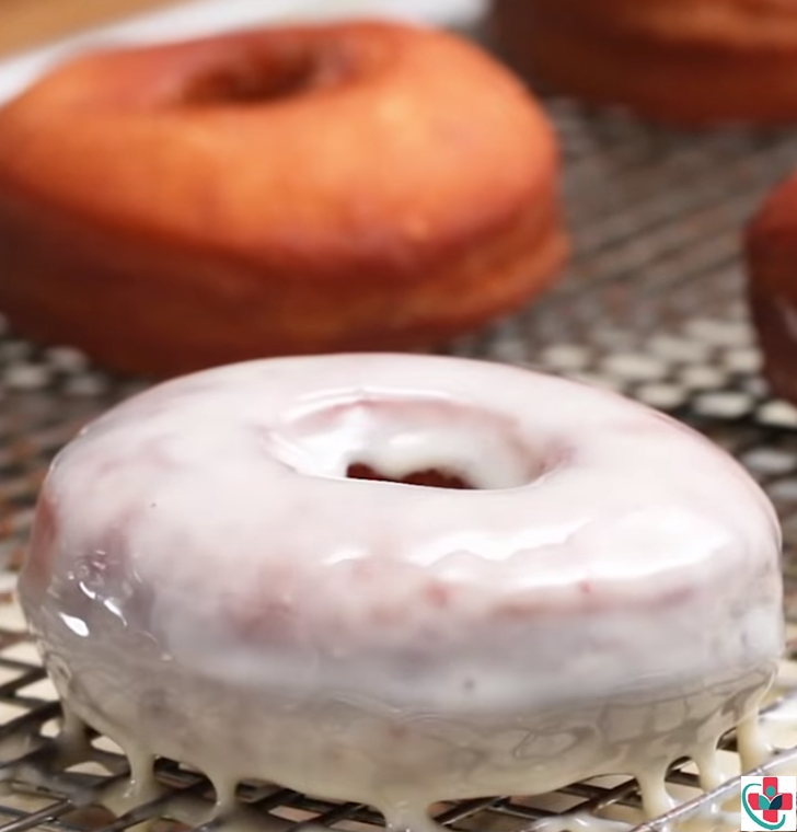 How to Make Classic Glazed Doughnuts