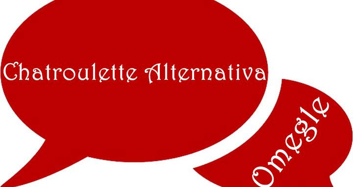 Omegle (Chatroulette alternativa) | Chatroulette Spain