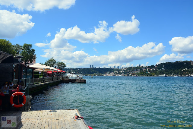 Beykoz, Bosphorus, Goksu River, Istanbul