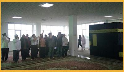 Tata Cara Manasik Haji Mandiri Pakai Dana Swadaya