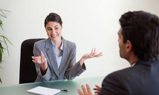 5 Kesalahan yang Harus Dihindari Saat Wawancara Kerja