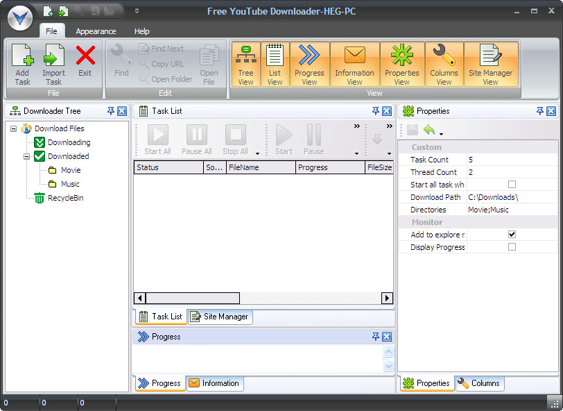 You Tube Video Convert To Mp3 (13)