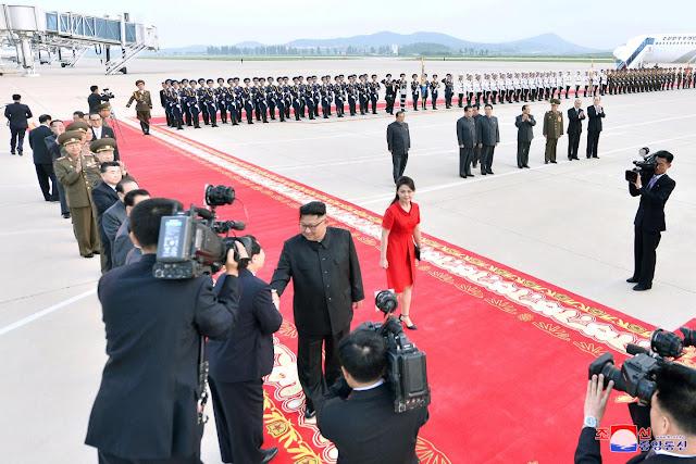 bentuk-pemerintahan-korea-utara