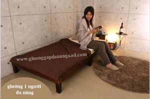 Giường ngủ đa năng giá rẻ