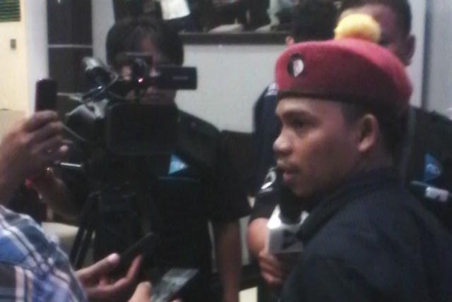 Press Release: Seruan Mahasiswa Untuk Pilkada Jakarta