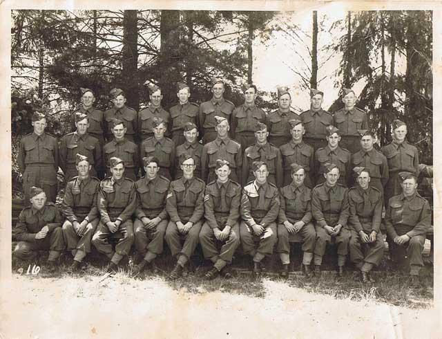 Burnham Camp in New Zealand, 28 December 1941 worldwartwo.filminspector.com