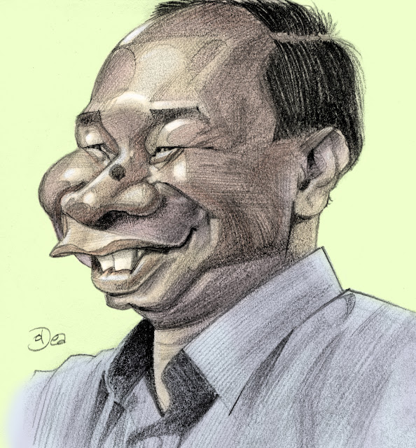 caricature, caricaturiste, cadeau, gift, surprise, corporate gift, départ, retraite, fête, retirement, gala, party