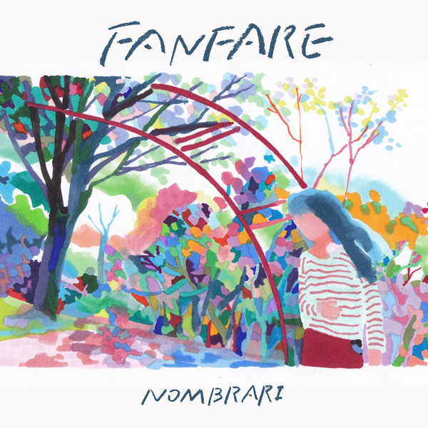 [Single] ノンブラリ – FANFARE (2016.06.10/MP3/RAR)