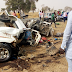 Ghastly Accident In Adamawa Leaves All Passengers Dead Including White Man [Photos]