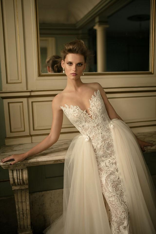 Vestidos de novia sencillos ¡20 Ideas de trajes para boda increíbles ...