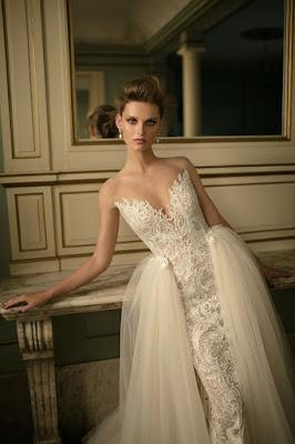 vestidos de novia sencillos para segundas nupcias