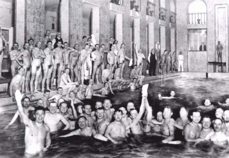 You Asked So We Answered Do Germans Swim Naked