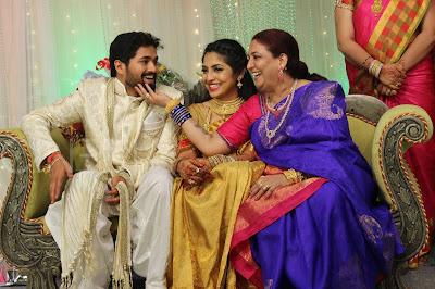 Singer-Mano-Daughter-Sofia-Nadeem-Wedding-Reception