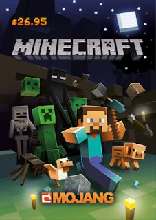Cara mendapatkan Kupon Minecraft Gift Card Premium gratis
