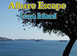 Juegos de Escape - Luna Island