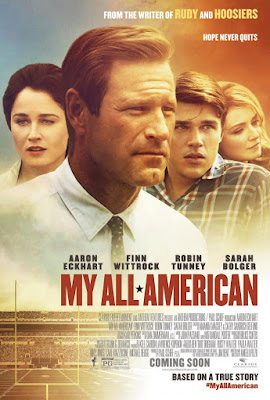 My All American [Latino]