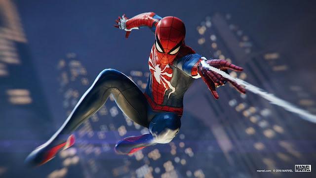 نفاذ شبه كلي لجميع نسخ لعبة Spider-Man بالمتاجر اليابانية و هذا الحل للاعبين ..