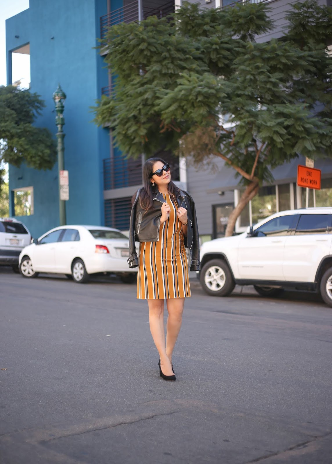 how to wear striped dress, reversible dress to buy, lafayette 148 ny dress