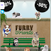 50% off sale at Furry Friends