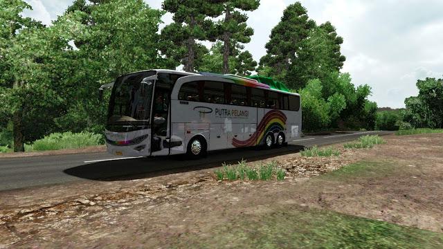 Download Mod Bus ETS2 JBHD