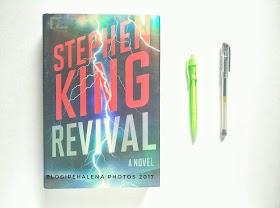 Novel Revival Dengan Opening Paragraph Yang Keren Dan Ide Cerita Yang Unik