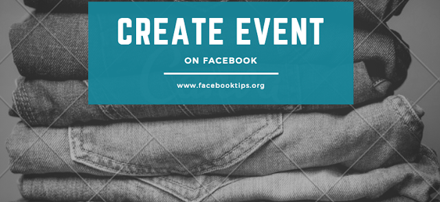 How to Create An Events on Facebook | Create New Facebook Events