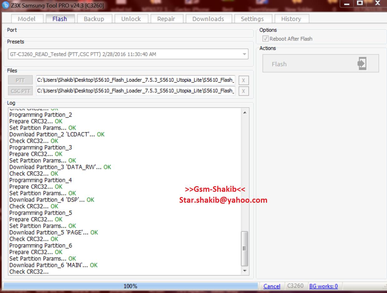 Z3x Samsung Tool Cracked Emulator