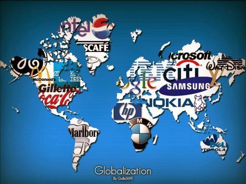 Παγκοσμιοποίηση και εθνική κυριαρχία