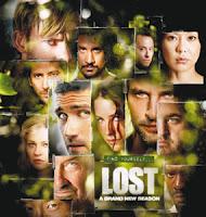 Lost - TV series