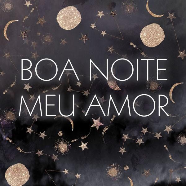 Imagens De Amor Boa Noite Meu Amor