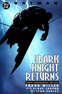 Batman Caballero Noche