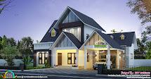 European Home Designs House Plans